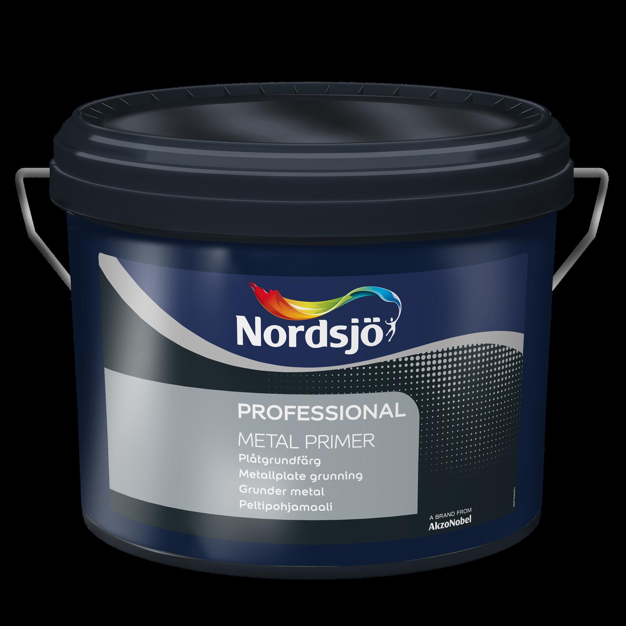 Nordsjö Professional Metal Primer