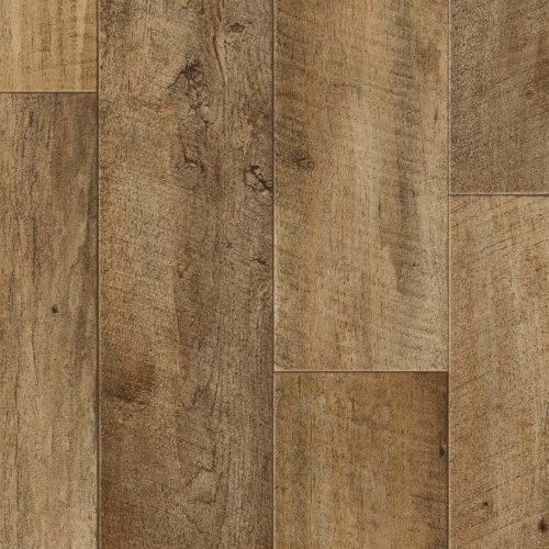 Nordsjö Idé & Design gulv tarkett texstyle authentic dark natural